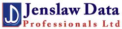 Jenslaw Data Professionals Ltd